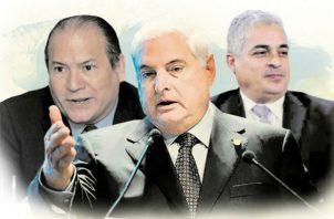 Abogados han señalado que la Corte perdió la competencia. Foto/Panamá América