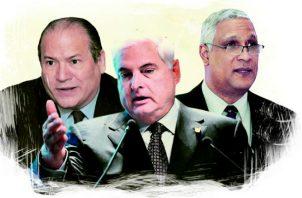 El fiscal Harry Díaz y el juez de garantías Jeónimo Mejía no coinciden en cuanto a la competencia. Panamá América