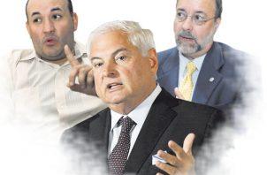 Caso de impugnaciones a las candidaturas del expresidente Ricardo Martinelli.