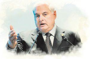 Ricardo Martinelli Berrocal es el único procesado en todo Panamá que todas sus audiencias han sido públicas.