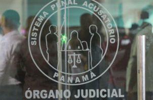 Proceso está siendo llevado bajo el Sistema Penal Acusatorio. Archivo