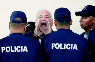 El juicio oral a Ricardo Martinelli inicia el próximo martes 12 de marzo. Foto/Archivos