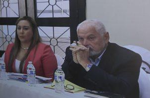 Ricardo Martinelli. Foto: Archivo
