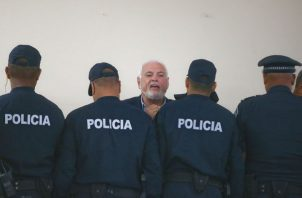 "Ricardo Martinelli padece ""transtorno mixto ansioso depresivo"". Foto/Archivos"