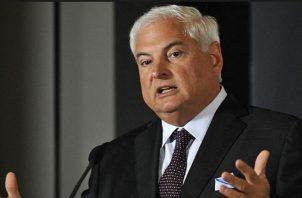 Ricardo Martinelli es candidato para dos puestos de elección popular por los partidos Cambio Democrático y Alianza.