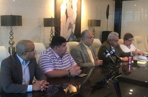 Ricardo Martinelli debe ser liberado el próximo 11 de junio, aseguran sus abogados. Foto: Cortesía.