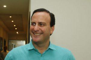 Riccardo Francolini Arosemena