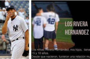 Mariano Rivera sigue bajo la lupa.
