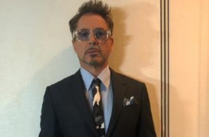 Robert Downey Jr. Foto: Instagram