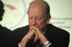 Tribunal Administrativo Tributario exige pago de ITBMS a empresa de Roberto Eisenmann. Foto: Panamá América.