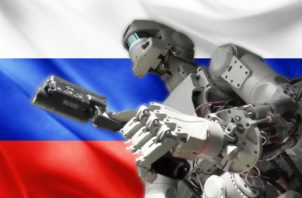 En abril del año en curso FEDOR fue entregado a Roscosmos para estudiar las posibilidades de empleo en vuelos tripulados.CAPTURA DE YOUTUBE