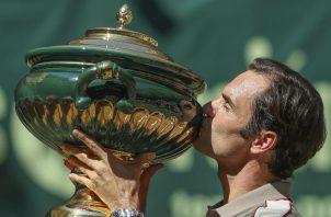 Roger Federer Foto AP