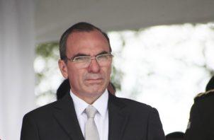 """Rolando """"Picuiro"""" López fue el primero en ser enviado a descanso y retiro formal. Su testimonio está pendiente.  Archivo"""