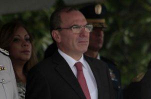 Boletas de citación de los funcionarios del Consejo de Seguridad que deben comparecer al juicio oral en el caso seguido a Ricardo Martinelli. Foto/Archivos