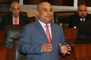 El jefe de la bancada de Cambio Democrático, Rony Araúz, confirmó la participación de los diputados en todas las comisiones.