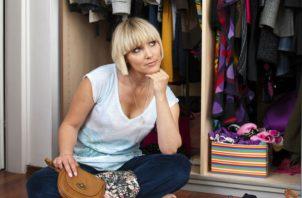 Intenta lucir prendas que te representen y que no muestren una persona que no eres.  Foto: Web.