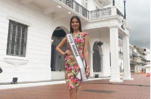 Medios internacionales cuentan al mundo sobre Rosa Iveth Montezuma. Foto: Instagram