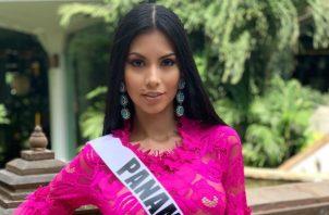 Los panameños anhelan que su representante esté entre las finalistas.