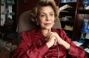 Las obras de Rosa María Britton fueron  galardonadas en múltiples ocasiones, obteniendo así seis Premios Ricardo Miró.