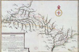 Panamá postuló la ruta colonial transístmica como Patrimonio de la Humanidad. Foto/Cortesía