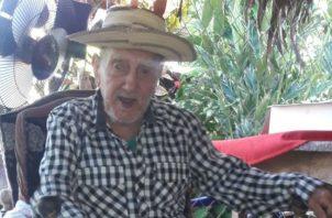 En finca en Barú, encuentran sin vida a anciano que estaba desaparecido