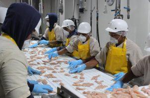 Los trabajadores piden un incremento que se ajuste a la realidad. Foto de archivo