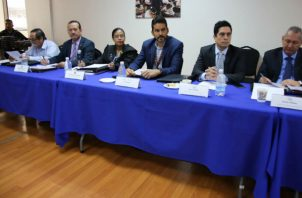 Esta semana se realizará la primera sesión de la Comisión Nacional de Salario Mínimo, en Colón.
