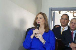 La directora de Migración, Samira Gozaine, será cuestionada sobre la situación actual de los migrantes en el país.