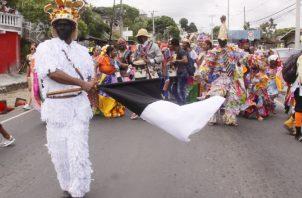 Las actividades van a estar enfocadas en todos los grupos étnicos.