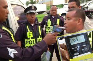 40 es el límite permitido por el guarómetro, el cual sobrepasaron más de 1,000 personas.  Cortesía