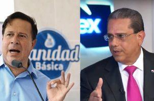 Viceministro denunció que en periodo electoral, el Gobierno anterior aumentó desembolsos a empresas de Sanidad Básica.  Ilustración de Panamá América