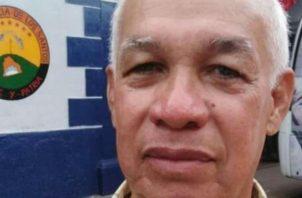 Jubilado canceló multa de $300 para quedar en libertad. Foto/Redes Sociales