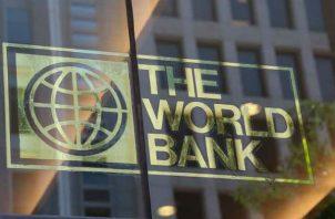 Sede del Banco Mundial. Foto: EFE