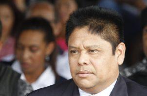 """El ministro de Seguridad Alexis Bethancourt aseguró que  Fuerza de Tarea Conjunta """"Arcángel"""" es un plan para combatir el narcotráfico."""