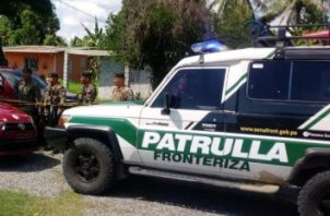 Las autoridades revisarán las cámaras de seguridad del área con el fin de localizar a los implicados en este caso de estafa. Foto/Mayra Madrid