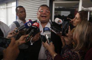 La lesión denunciada en el Senan sería por unos 40 millones según el abogado Justino González.