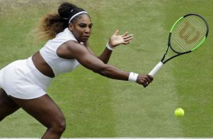 Serena Williams. Foto:AP