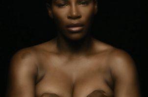 Serena Williams Foto Instagram