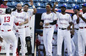 Panamá se lleva el título de la Serie del Caribe. Foto:AP