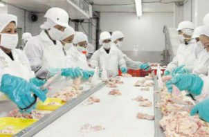 La Industria realiza esfuerzos encaminados a reposicionarse y duplicar su participación en la economía nacional.