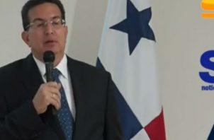 Roy Rivera, presidente del Sindicato de Industriales indica que designaciones del Gobierno electo generan confianza.