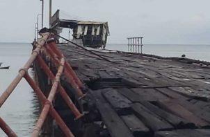 Puerto Armuelles a través de los años ha sido sacudido por varios sismos.