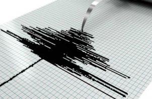 Entre 15 y 20 sismos se registran por día. Foto Ilustrativa