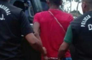Este hecho se registró  en noviembre de 2015, en la provincia de Bocas del Toro, cuando el hoy sentenciado abusó sexualmente de su sobrina una menor de 14 años