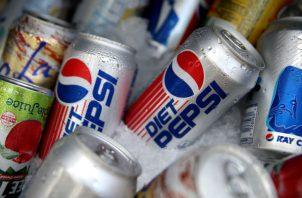 Estudio de sodas de dieta no consideró estilo de vida. Foto/ Justin Sullivan/Getty Images.