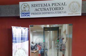 La audiencia de apelación se realizará en la sala 1 del Sistema Penal Acusatorio, en plaza Ágora. Foto de archivo
