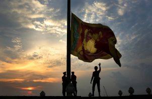 sri Lanka trata de volver a la normalidad a una semana de los atentados contra tres iglesias cristianas y varios hoteles. FOTO/AP