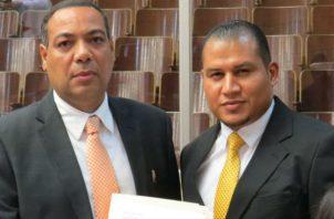 El diputado del PRD, Javier Sucre, presentó la propuesta este martes ante el pleno de la Asamblea Nacional.