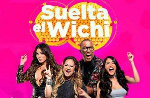 """Programa de TVN """"Suelta el Wichi"""""""