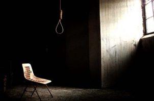 Ayer, 10 de septiembre, se conmemoró el día mundial para la prevención de los suicidios. Foto ilustrativa